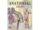 ANATOMSKI ATLAS, Adrijana Riguti