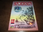 ANDERSEN Kako karikaturisti čitaju Andersenove bajke