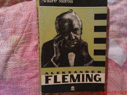 ANDRE  MOROA  --   ALEKSANDAR  FLEMING