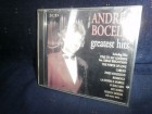ANDREA BOCELLI - GREATEST HITS 2CD