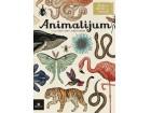 ANIMALIJUM - Skot Kejti, Dženi Brum