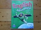 ANNE WORRALL - ENGLISH ADVENTURE 1 UDŽBENIK