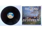 ANSAMBL BILJANA OHRID - Ansambl Biljana Ohrid (LP)