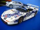 ANSON 1/18   PORSCHE 911 GT1 veliki metalni automobil
