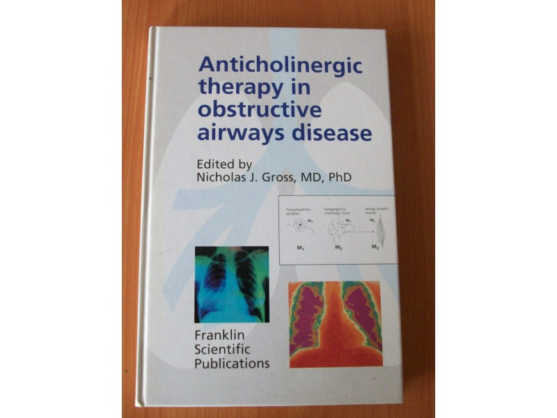 ANTICHOLINERGIC THERAPY IN OBSTRUCTIVE AIRWAYS DISEASE