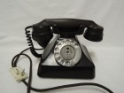 ANTIK GENERAL ELECTRIC TELEFON