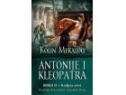 ANTONIJE I KLEOPATRA 2: KRALJICA ZVERI - Kolin Mekalou