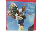 ANTONIN DVORAK-THE MOST POPULAR SLAVONIC DANCES, LP