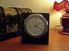 AP - (A)udemars (P)iguet Royal Oak 8-Days Table Clock