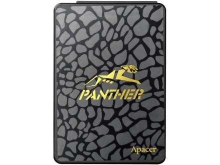 APACER 240GB 2.5 SATA III AS340 SSD Panther series