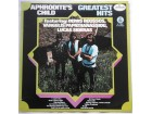 APHRODITE`S  CHILD  -  GREATEST  HITS