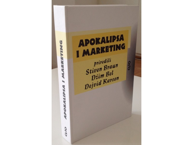 APOKALIPSA I MARKETING (Clio)