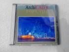 ARCHI CAD 8 CD PROGRAM