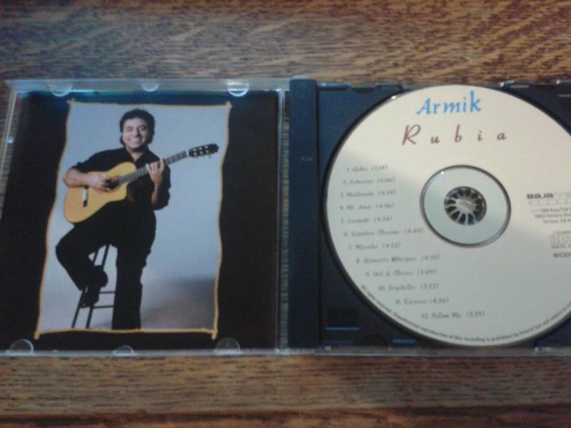 ARMIK-RUBIA