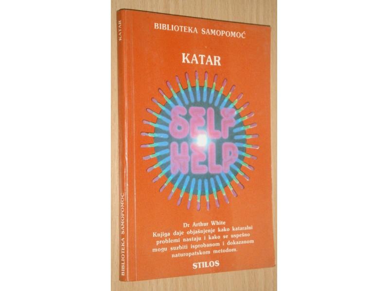 ARTUR WHITE - KATAR