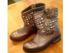 ASH Italia - ženske čizme-bajkerke