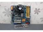 ASRock maticna ploca LGA775  / Intel Pentium 2.80GHz