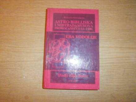 ASTRO BIBLIJSKA I NOSTRADAMUSOVA PROROCANSTVA ZA 2000