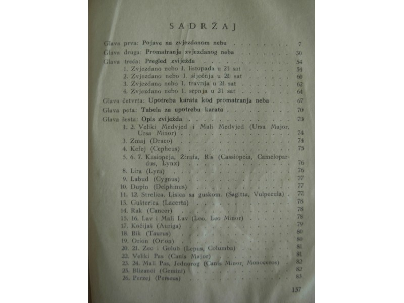 ASTROGNOZIJA - Dr. Slavko Rozgaj