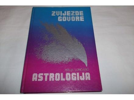 ASTROLOGIJA-ZVIJEZDE GOVORE