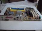 ASUS 775 P5VDC-X + P4(3.2Ghz) ddr1+ddr2 pci-e + agp