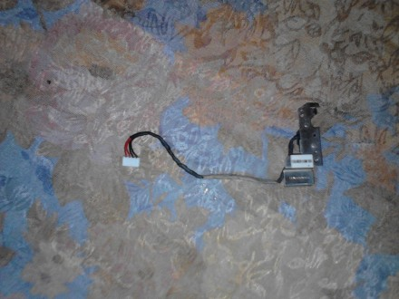 ASUS A7J dc konektor