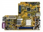 ASUS A8N8L / Socket 939 + AMD Athlon 64 3200+