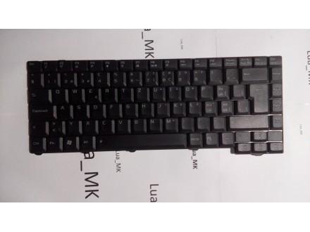 ASUS F3M Tastatura