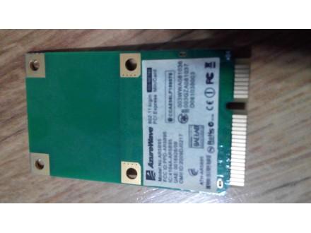 ASUS PRO61S mrezna kartica - wifi