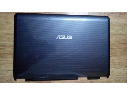 ASUS PRO61S zadnja maska - poklopac ekrana - kao NOVO