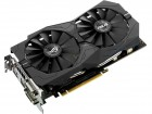 ASUS STRIX GTX1050 2GB DDR5 novo