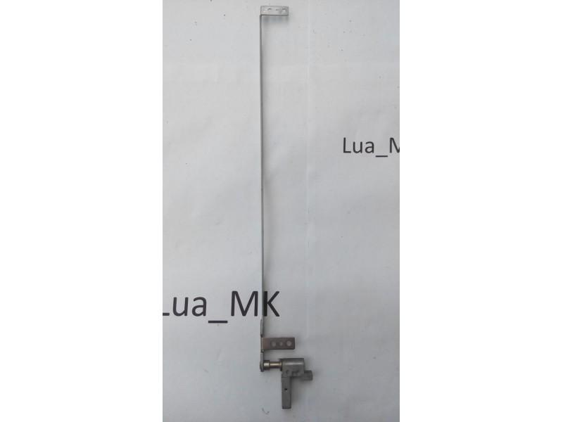 ASUS Z53S leva sarka sa nosacem panela