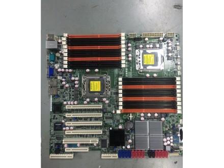 ASUS Z8PE-D18 Motherboard LGA1366 Chipset Intel 5520