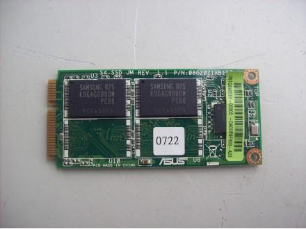 ASUS ssd hard disk  4 Gb