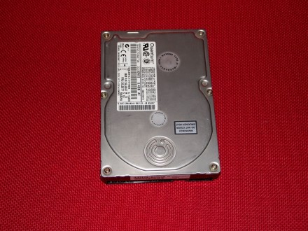 ATA Hard Disk 6GB QUANTUM CR6.4A