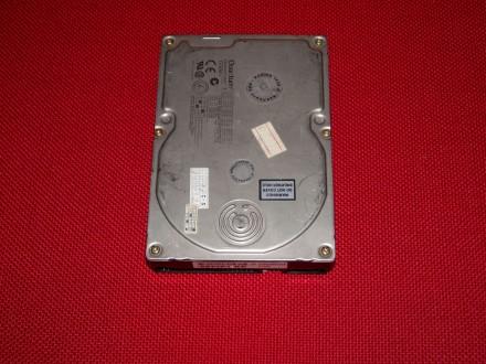 ATA Hard Disk 6GB QUANTUM EX6.4A