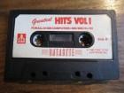 ATARI kaseta - Greatest Hits Vol.1