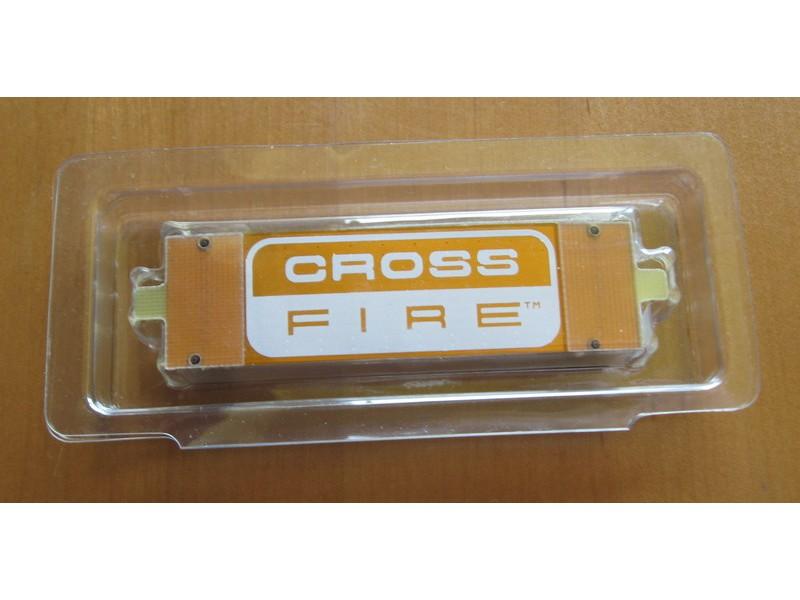 ATI CROSSFIRE Bridge - Povezivanje 2 ATI graficke - NOV