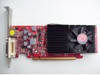 ATI Radeon HD4650  pci-e  1Gb  ddr2-128bit.  DMS-60