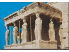 ATINA / Athens - Portico of the Caryatides