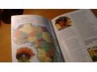 ATLAS NACIJA,dečja ilustrovana enciklopedija