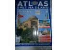 ATLAS SVET NA DLANU TURSKA