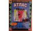 ATLAS TELA