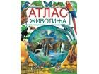 ATLAS ŽIVOTINJA - Grupa autora