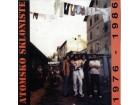 ATOMSKO SKLONISTE - 1976-1986 CD