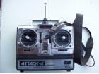 ATTACK-4  robbe Futaba daljinski 35 Mhz