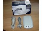 AU-600 Personal VoIP Gateway - SkyPE adapter