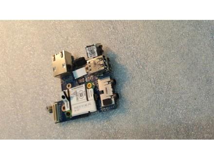 AUDIO USB KONEKTOR ZA DELL LATITUDE E6400