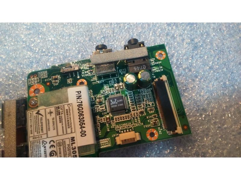 AUDIO USB KONEKTOR ZA FUJITSU PI2512 PI 2512