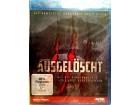 AUSGELOSCHT /2 BLUE RAY DISCS/ - ALS DIE DINOSAURIER,,,